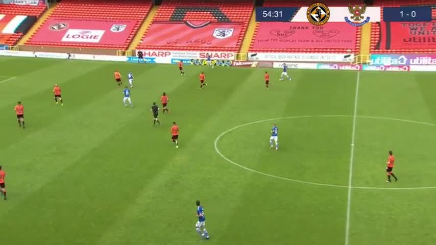 HIGHLIGHTS | Dundee Utd (A)