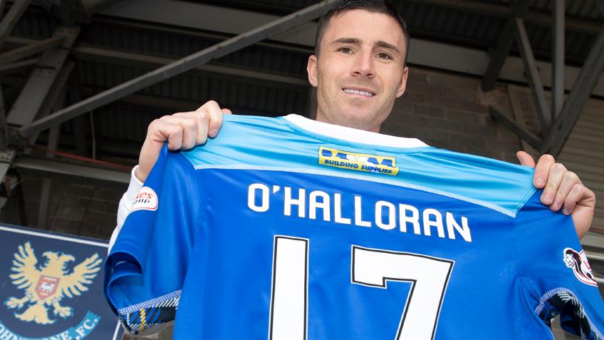 INTERVIEW | Michael O'Halloran